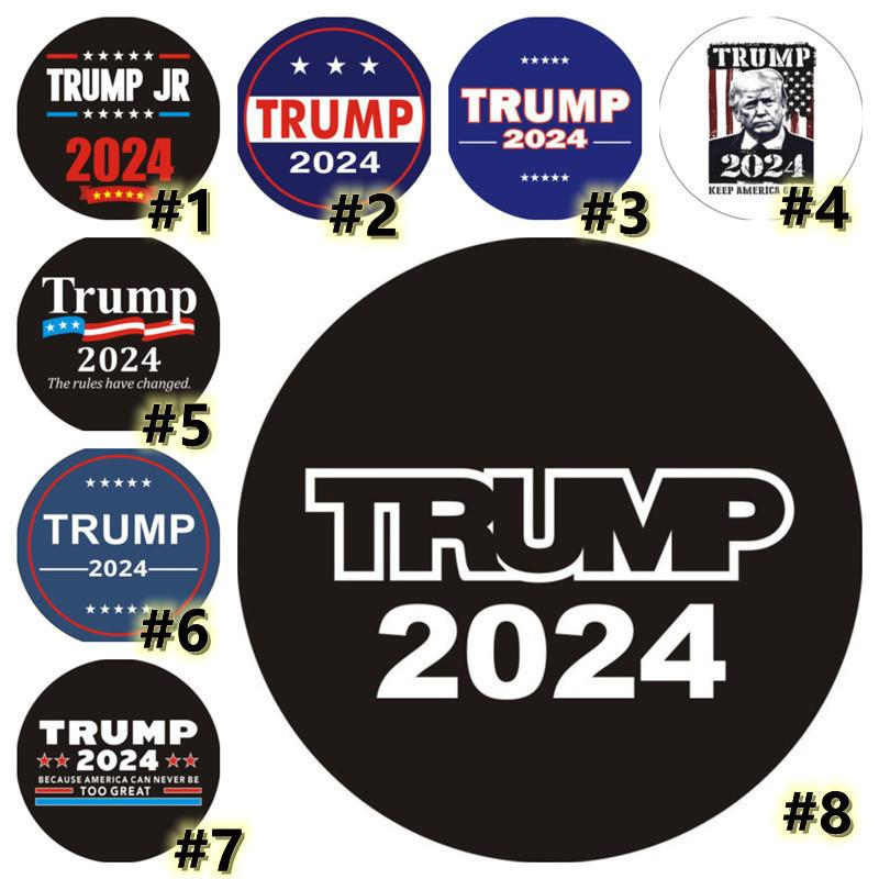 Trump 2024 autoaufkleber autofenster wandtattoziale Die Regeln haben sich verändert Maga-Aufkleber Präsident Donald Trump BECKE ACCESERSERS GG20401
