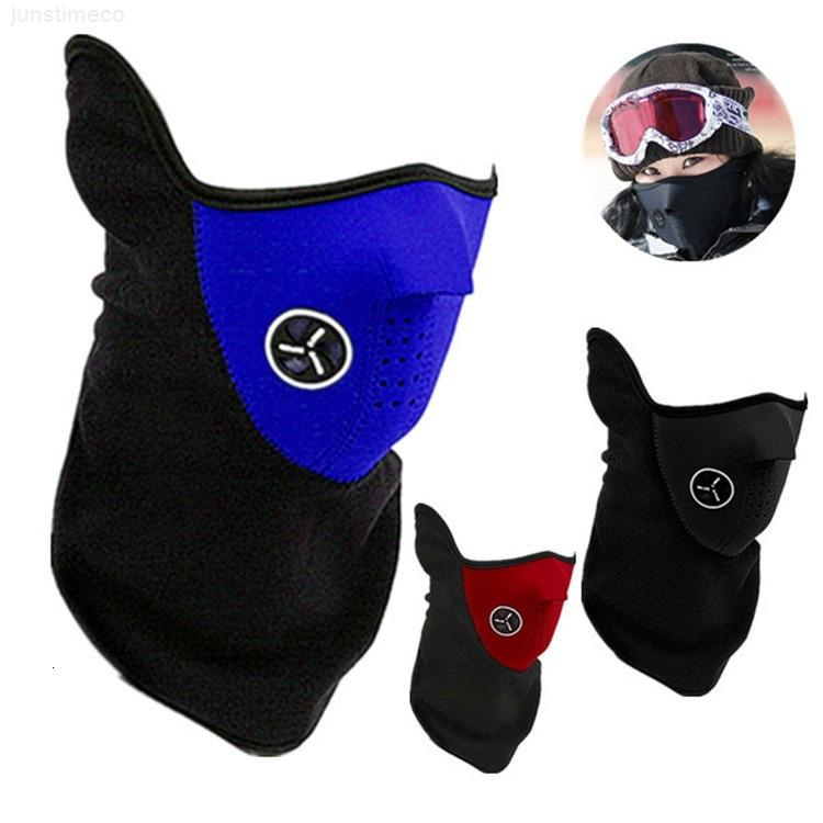 Máscara quente bicicleta esporte cycling inverno motocicleta outdoor outdoor máscara máscara máscara cs máscara máscara neoprene pescoço pescoço véu mk881