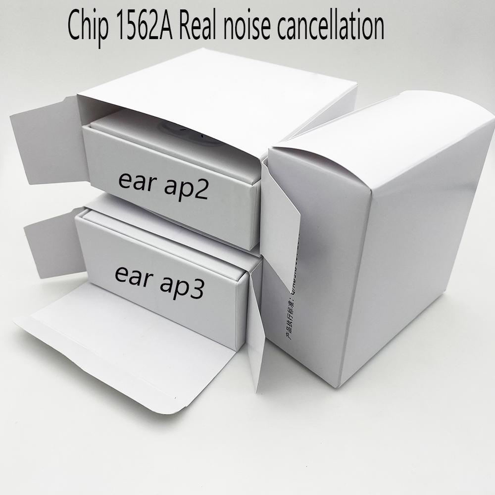 Marka TWS Kablosuz Kulaklık Hava AP3 AP2 AP4 Pro Gen 3 4 Pods Galaxy Kulakiçi Bluetooth Kulaklıklar En Kaliteli Kulak Tomurcukları Spor Stereo Kulaklıklar