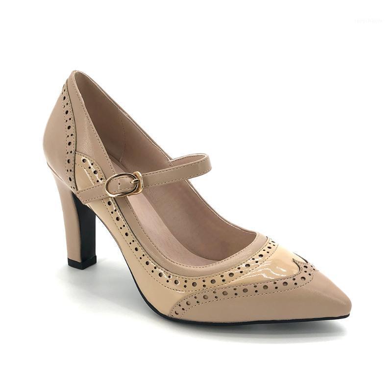 Personalizado Stiletto Elegant Mulheres Bomba 2021 Nova Moda Verão Casual Salto Alto Bombas Clássicas Sapatos1