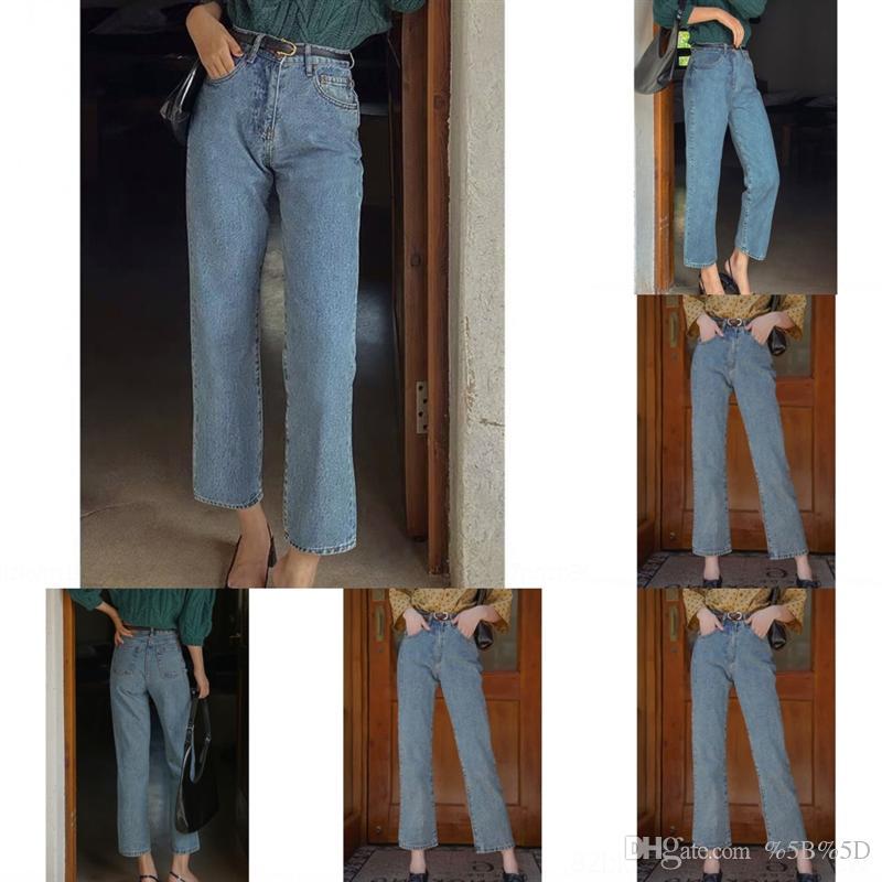 sqwi lavado zíper fly jeans senhoras longas calças designer mulheres bordados flare jeans luz luz senhora s jean denim