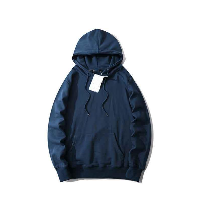 Sweat à capuchon Homme pour hommes Fall / hiver Unisexe Sweat-shirt pour hommes Brand Sweater à la mode Pull Sweat de coton Coton Hip HOP Sweat à capuche Couple M-2XL