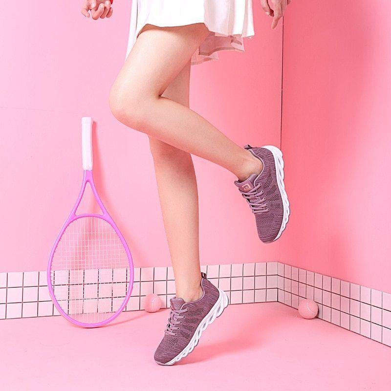 Верблюд 2019 Новые Мужчины и Женщины Повседневная Мода Женские Спортивные Спортивные Дыхание Обувь
