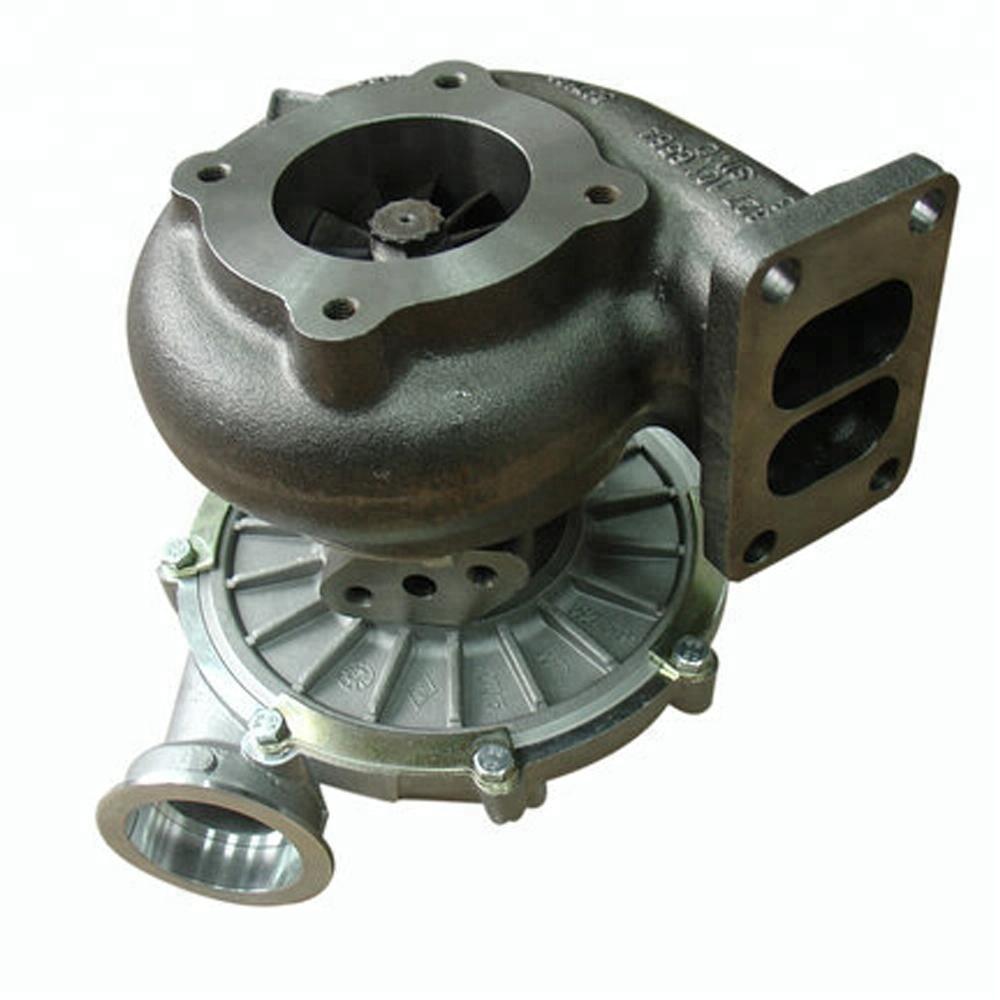 Turbo K27 53279706441 3520965199 OM366 Turboşarjı için Xinyuchen TurboCharger