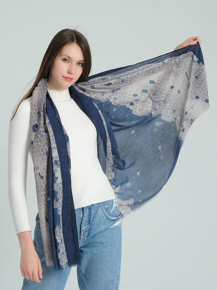 Moda 2020 Inverno Mulheres Lenço de Algodão Lenço para Lady Shawls Bandage Pashmina Feminino Foulard Cobertor Bandana STOLES S292