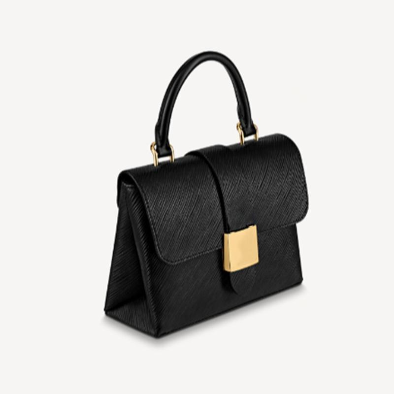 Ha Black Lock роскошь дизайнеры сумки сумки PU универсальные роскоши с цветами отсек 5 женщин сумка дизайнерская крышка интерьер RXWKR TTKT