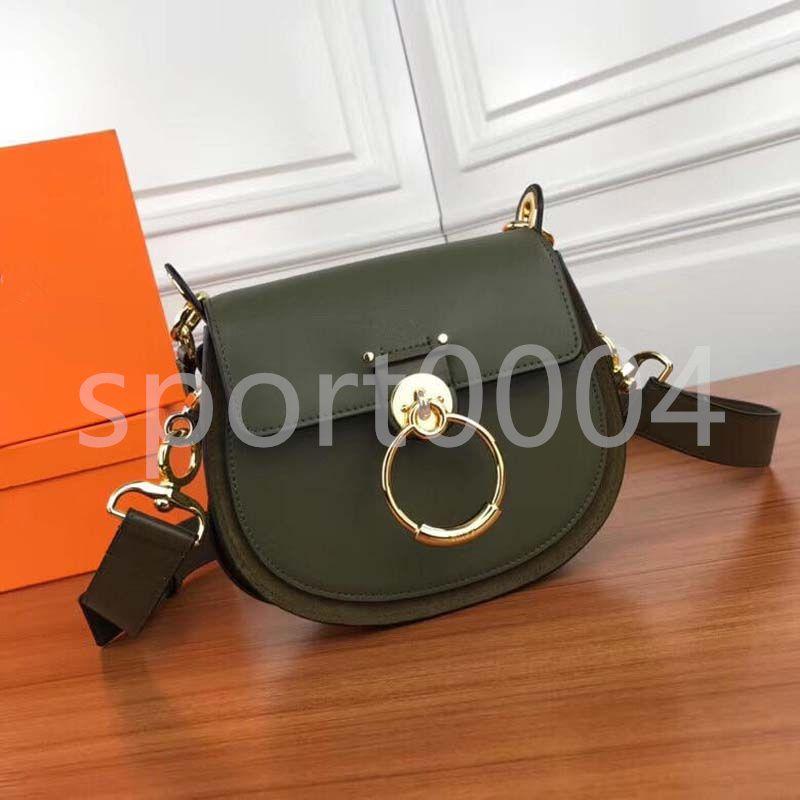2021 مصمم فاخر حقيبة يد المرأة حقائب مصمم جلد طبيعي السرج حقيبة السيدات مخلب محفظة حقيبة الكتف للمرأة حقيبة crossbody