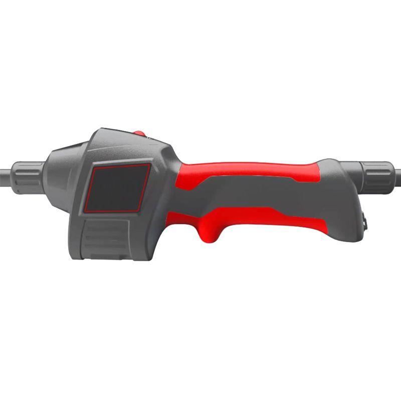 Electrostatic Sprayer Watering Can Mist Spray Bottle Garden Hoses Sanitizer Gun ULV Fogger Plastic Spray Bottle Electrostatic Handle OEM