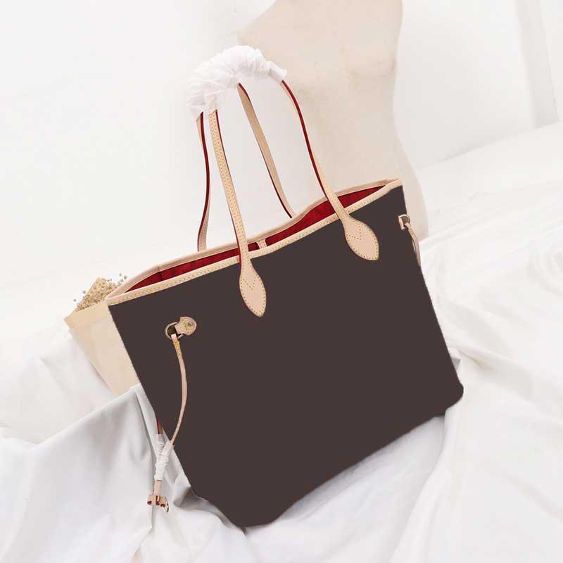 Grande Capacidade Saco de Compras Venda Quente Bandbag Hobo Bag Moda Classic Um ombro Messenger Bag Carteira de alta qualidade