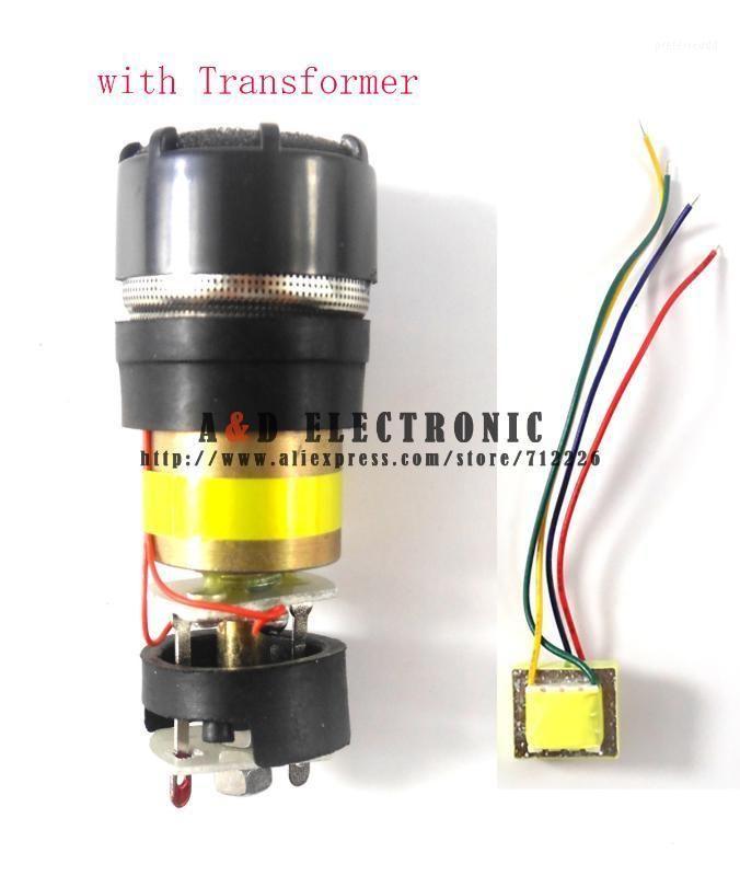 SM için Kartuş 58 LC S SK Kablolu Mikrofon Doğrudan Değiştirme Transformatörü