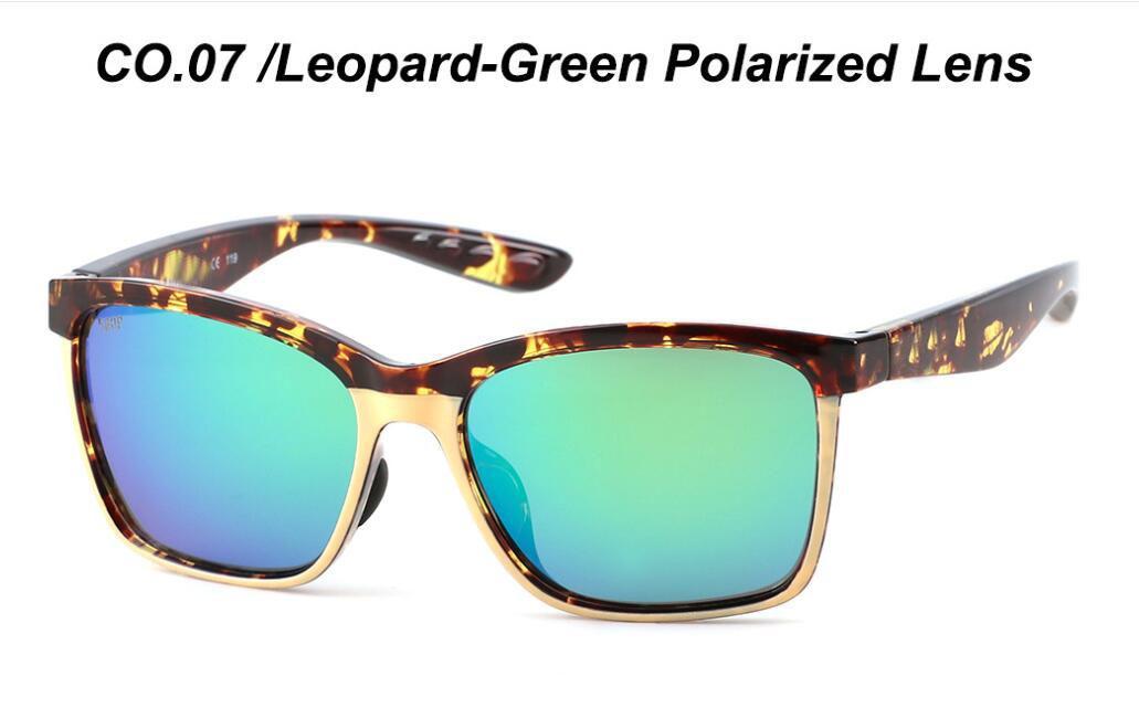 Gafas de sol polarizadas de verano para mujeres Pesca de mar TR90 Gafas polarizadas Surf Gafas de sol Deporte Gafas de sol Polarización de vidrio al aire libre