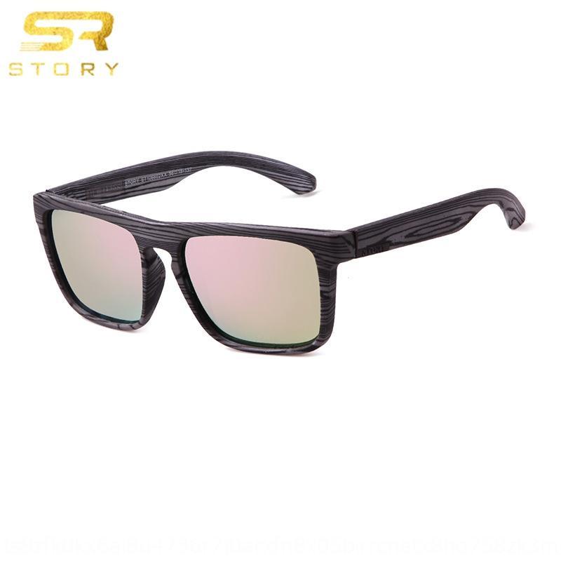 Gydo 2020 Femmes Hexagon Story Sunglasses Sunglasses Fashion Retro Hommes Punk Femmes Cadre Cadre Sun Verres Pêche Petite UV400 Eyewear Accessoire