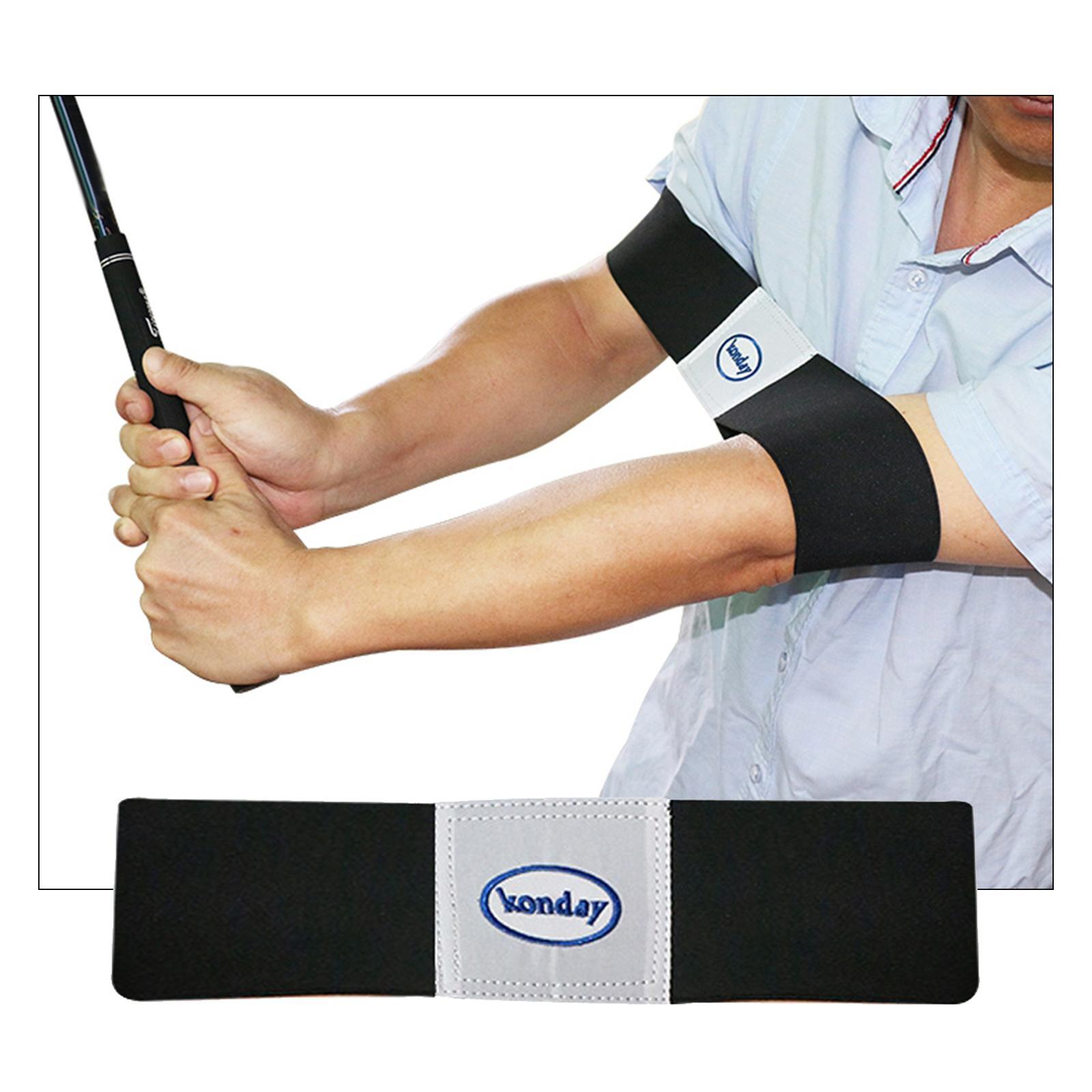 Golf Swing Trainer Golf English Ground Training Aid Motion Positure Коррекция ремень для гольфа Научанский качатель тренера исправляющий инструмент Унисекс