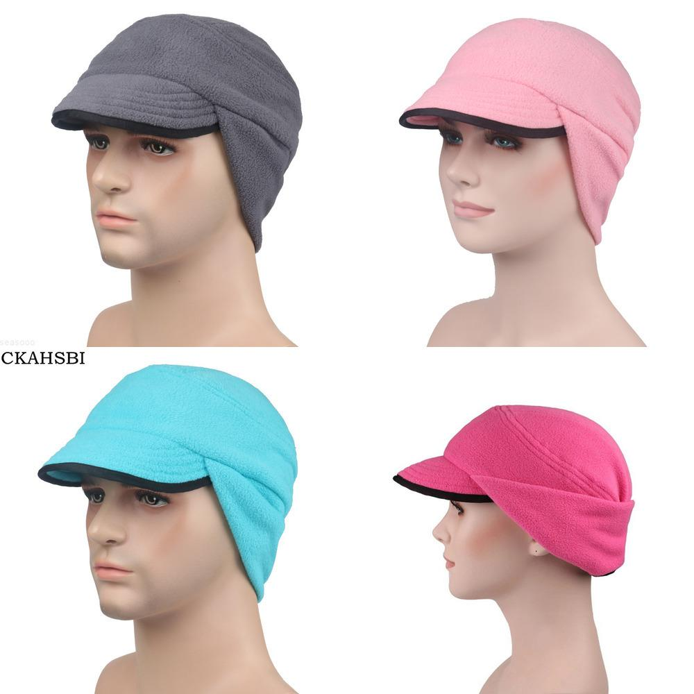 Balaclava CKAHSBI Thermal 2020 Breathable Women Neck Outdoor Sports Hat Winter Windproof Skiing Ear Warm Mask Motorcycle Bicycle