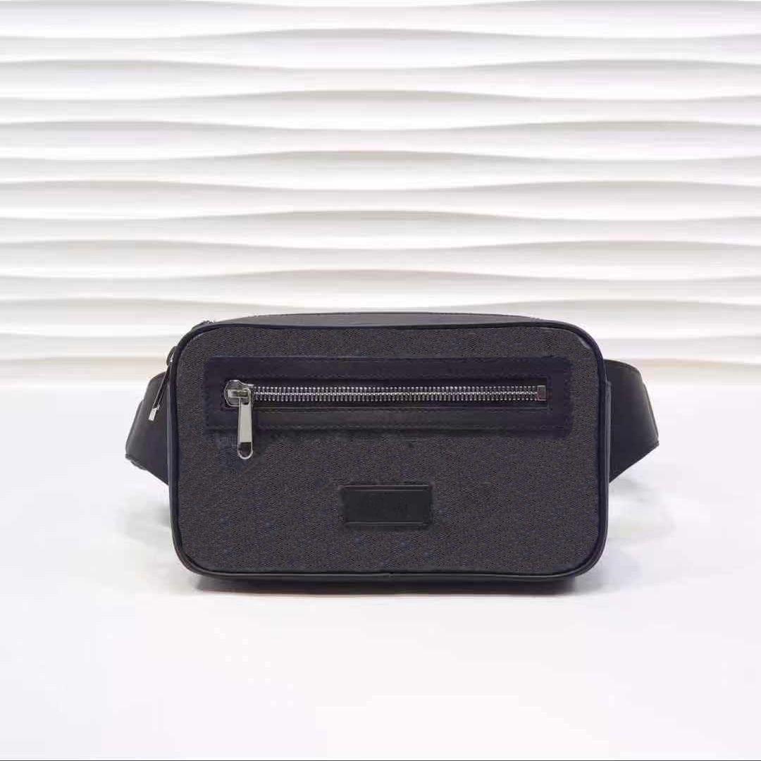 293New! الرجال حقيبة الخصر حقيبة الصدر حقيبة جلدية ناعمة الحرفية المثالية مجموعة متنوعة من الأساليب للاختيار من بينها