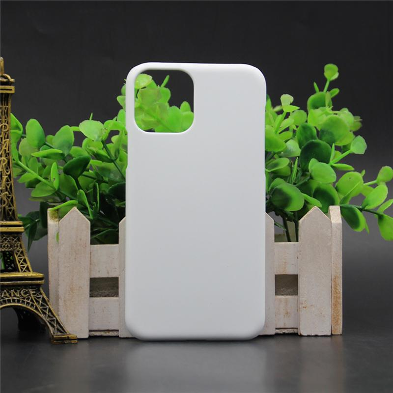 Cas de sublimation 3D DIY pour iPhone 12 Mini Pro Max The The The The The The The Heat Heat Hood Cover lisse pour Samsung S10 S20 Plus Ultra Note 10