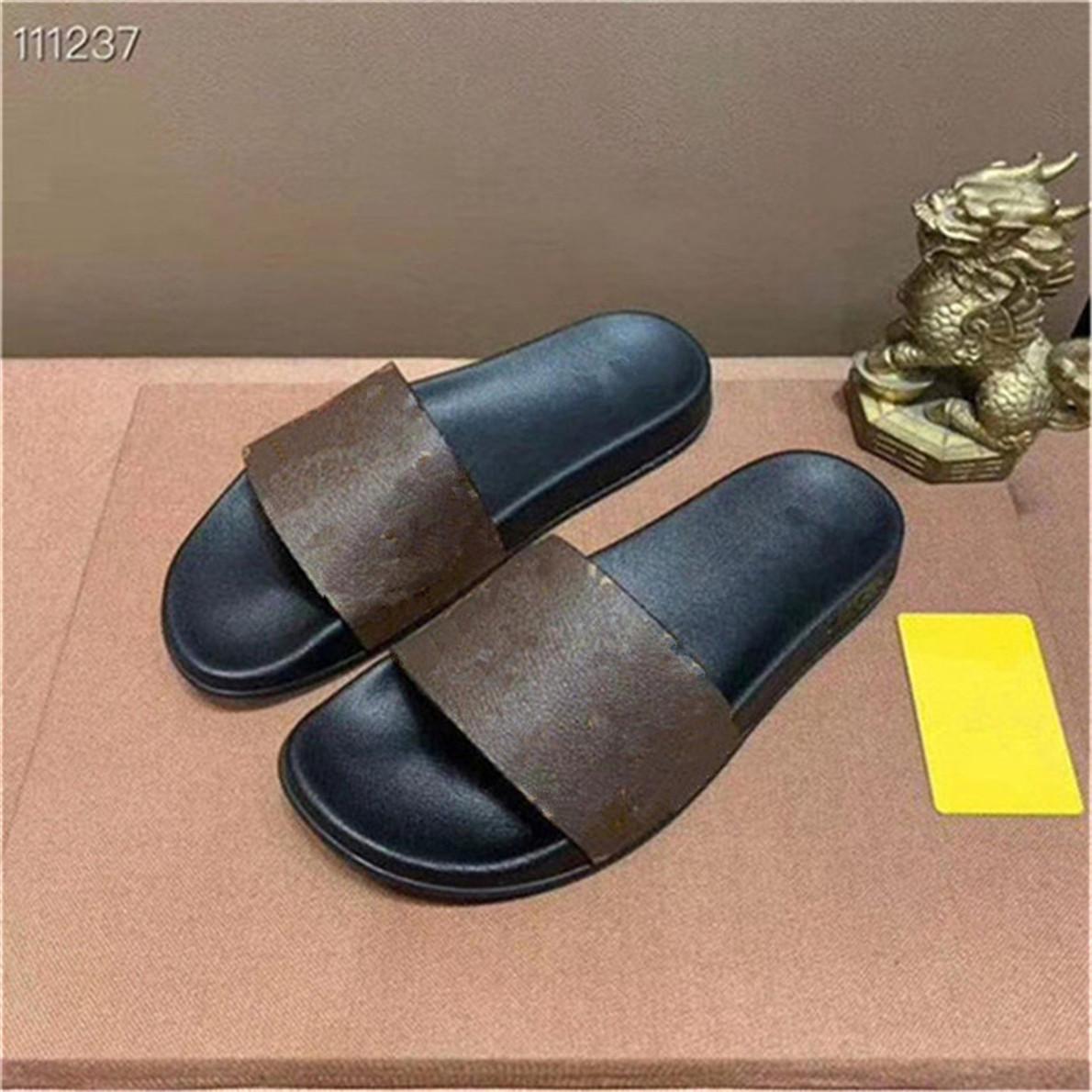 Os últimos mais novos02 MEN'S Women's Platform Heaver Heaver Saltos Sapatos Casuais Sapatos Lisos Sandálias As últimas Sandálias das Mulheres Chinelos Pescador Sapatos