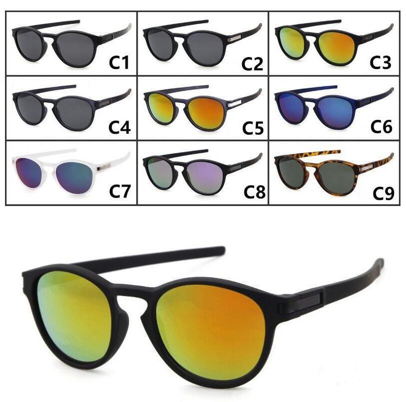 Sonnenbrille Outdoor Mann Googel Sonnenbrille Radfahren Männer Frauen Latch Neue Ankunft Sonnenbrille Frau Sport Latch Brillen Brille Ohqtk
