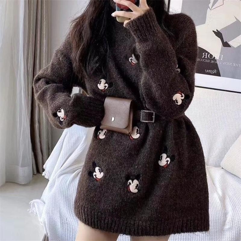 Womens camisola moda casual camisola tamanho de um tamanho confortável quente WSJ000 # 112099 ijessy04