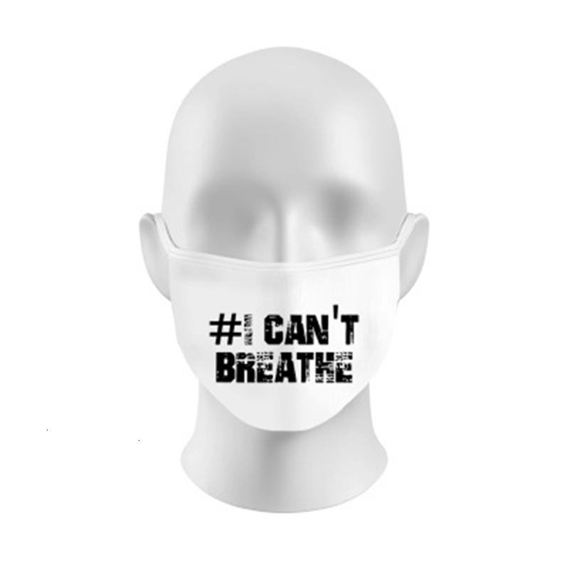 Valve face à la poussière anti-poussière avec lettre respiratoire masques de concepteur anti-particules anti-particules 5gle
