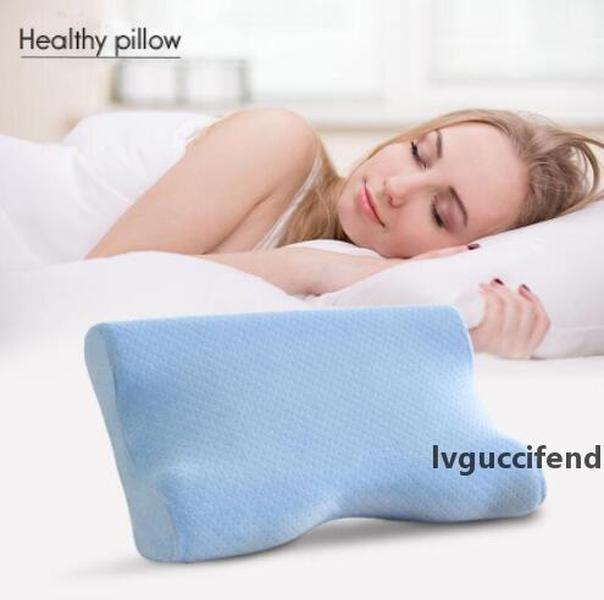 Memory foam Prevenzione Rughe del cuscino di bellezza antirughe cuscino T200603