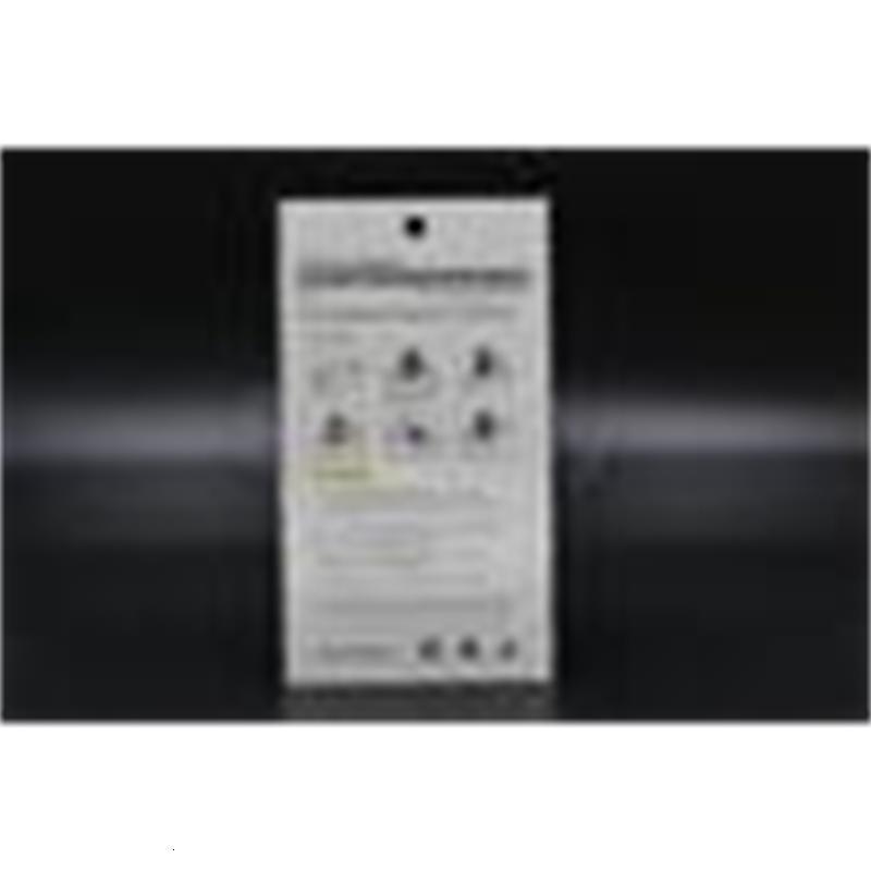 Экран в наличии Matting / ЖК-дисплей высокой прозрачной защитной защитной крышкой Крышка для телефона6 с розничной упаковкой 100 шт.
