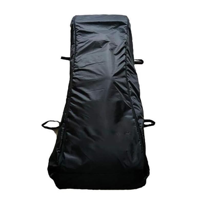 Tek Kullanımlık Uyku Tulumu Kolu Kombinasyonu Sedye Açık Kamp Yürüyüş Uyku Tulumu (Siyah) Easter6Y