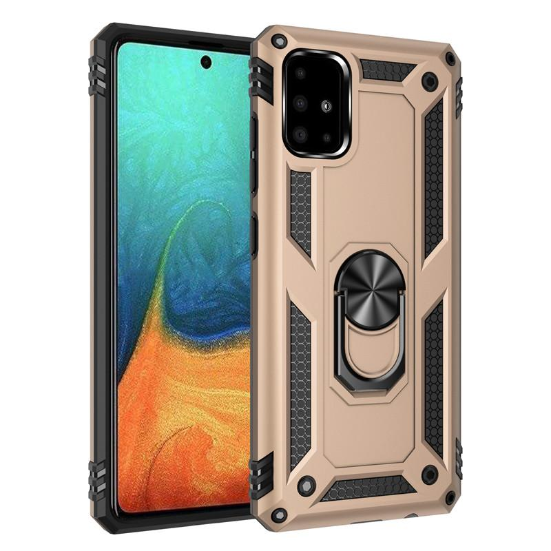 Funda de teléfono a prueba de golpes para iPhone 11 Pro Max XR 8 7 Plus 6 6S Plus X XS Max con defensor del defensa Nota 10 fábrica de fábrica