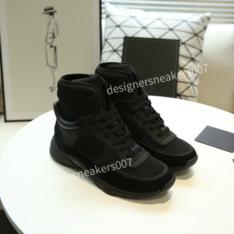 2021New Hombres Zapatillas de deporte verde de las mujeres zapatos casuales de cuero bajo Lace Up Zapatos planos casuales con claro Sole WLXY190222