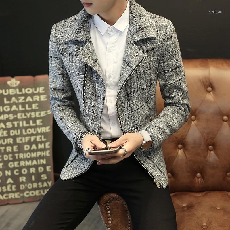 Casaco masculino casaco masculino de lazer1