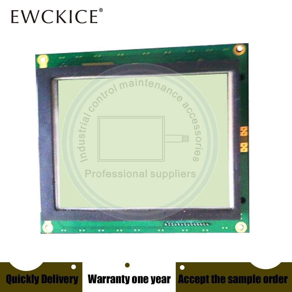 Original New MOD01490 CH530 MOD02092 SPS HMI LCD Monitor Industrielle Flüssigkristallanzeige