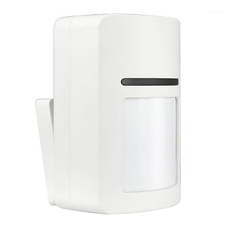Rilevatori a infrarossi Tuya Smart WiFi Allarme sensore di movimento compatibile con APP TUYASMART App Smart Life 1 set1