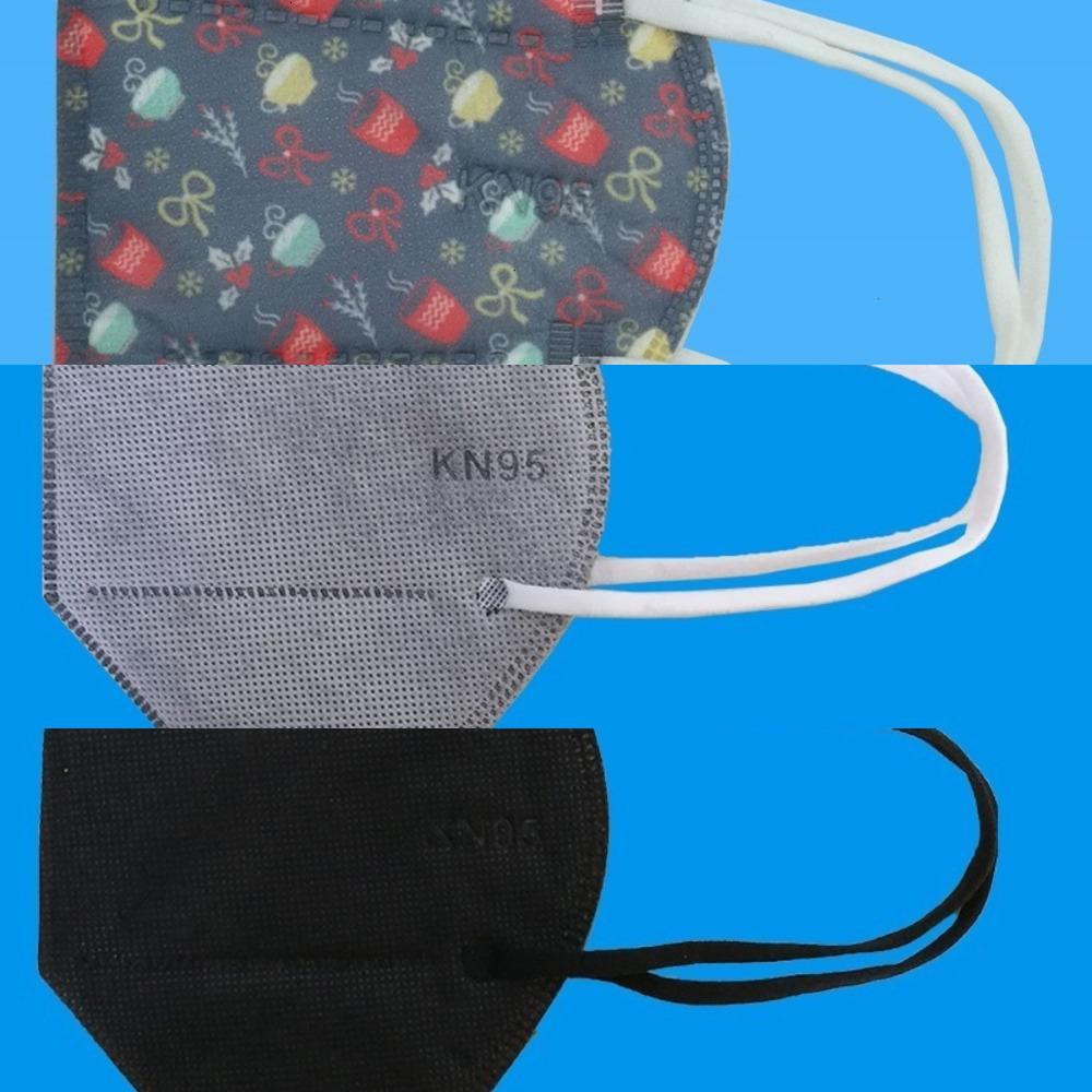 WW0Y2KYCS56 Colores Máscara desechable sin respirador Válvula de respiración Utilice DHL UPS FedEx Fast Ship Llegada GB2626-2019 Máscara de cara PM
