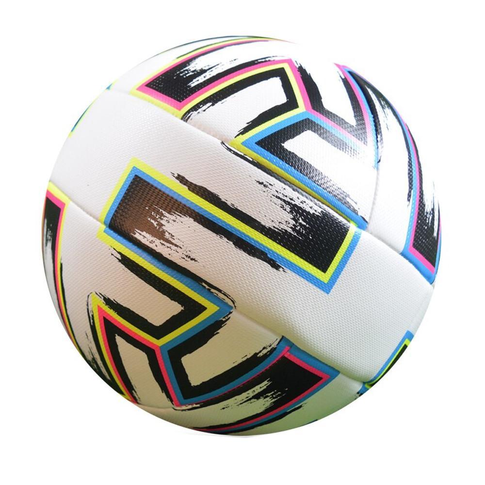 Machine genäht Fußball-PVC-Fußball-Machine-Fußball-Fußball-Fußball