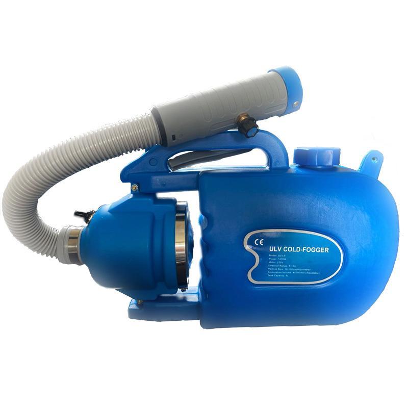 2020 New Product Wholesale 5L Plug-in ULV Disinfectant Sprayer Garden Hose Fogging Machine Sanitizer Gun Mist Spray Electric Sprayer