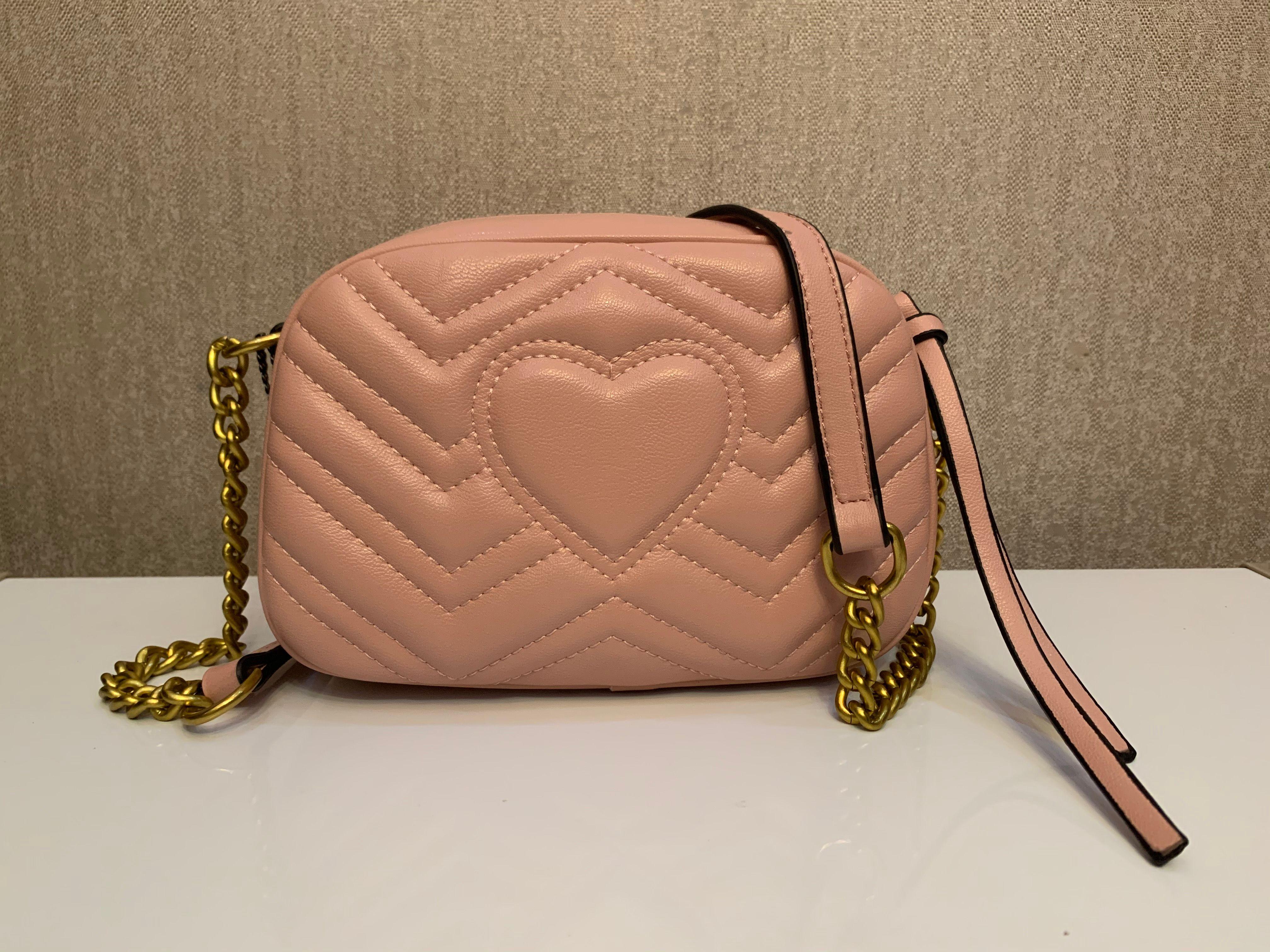 Die meisten kleinen Tasche Neueste Feminina Handtaschen Stil Brieftasche Beliebte Taschen Frauen 2021 21 cm crvsm
