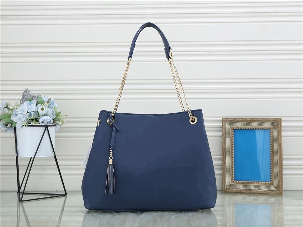 Kapazitätsäcke große Hohe Handtaschen PU 43758 # Qualitätsdesigner drucken frauen hh luxurys brief leder totes crossbody schulter ln qrmfw