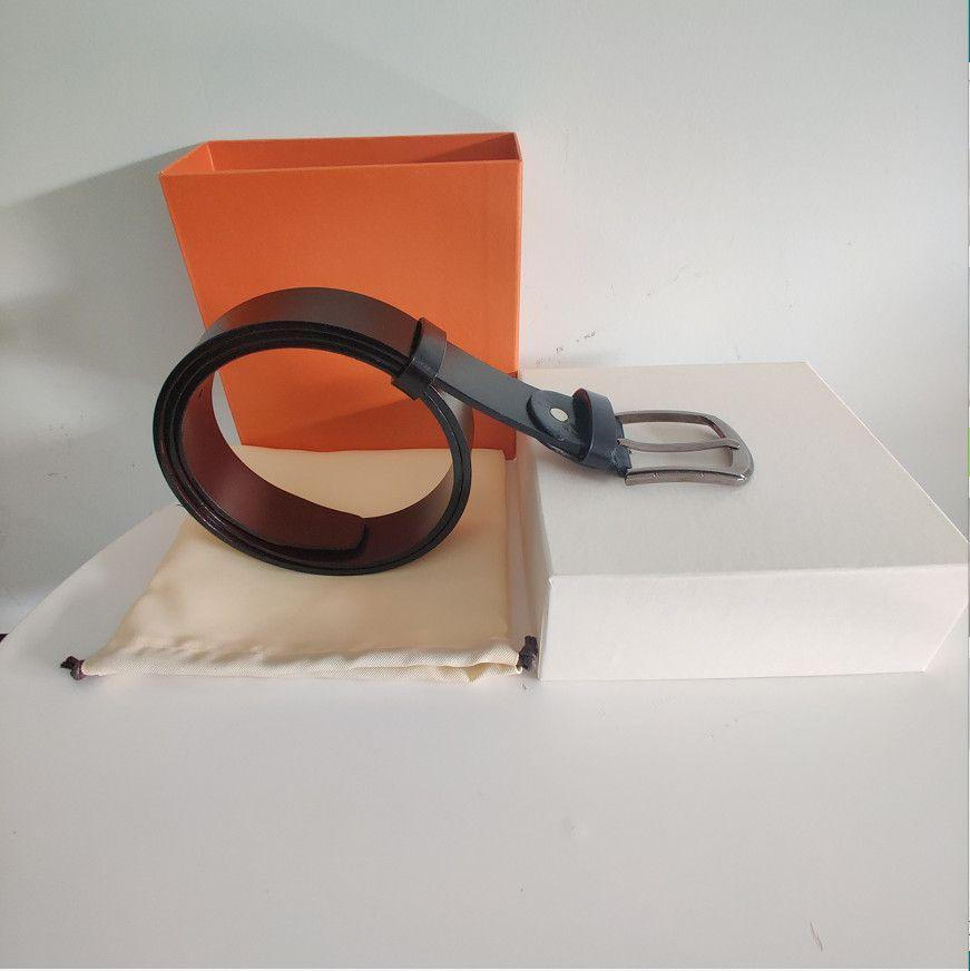 Лучшие продажи ремни мужчина и женщина пояс кожаный писем пряжка ремень высококачественный персонализированный бизнес повседневный ремень для подарочных аксессуаров S