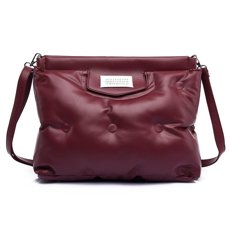 Зимние женщины женский стиль Crossbody кожаные кошельки и для сумки сумки роскошные сумки на плечо мягкие сумки 2020 мешок SCSXBK