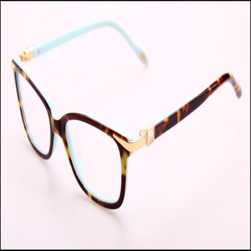 miopia óculos moldura tf2060 tf2060 mulheres óculos homens restaurando maneiras antigas oculos de grau olho e moldura quadros óculos novo qluxd