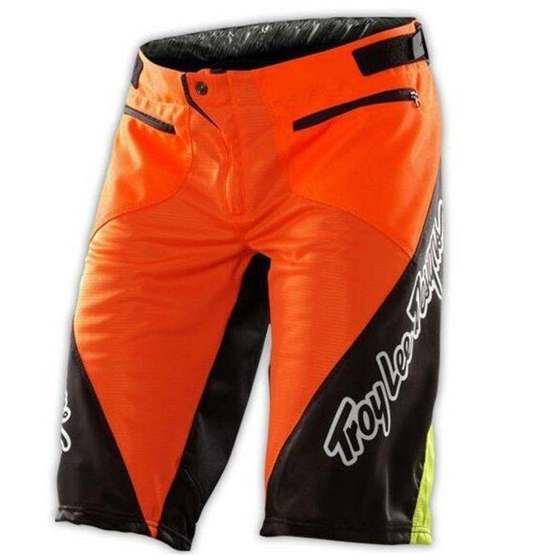 Willbros BMX гоночные черные короткие брюки мотокросс до гонки гонки мотокросс для мужчин
