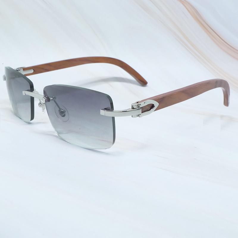 여자 남자 음영 빈티지 나무 카터 선글라스에 대 한 선글라스 드 럭셔리 고품질 액세서리 GAFAS 디자이너 솔 01 1MTJ MNTMM
