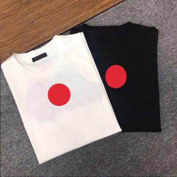 100% coton mode Mens t-shirts pour homme Femmes Oversize Coton Femmes Nouveau Slim Fit T-shirts Respirables Hommes Coton Casual Hommes t-shirts Tops
