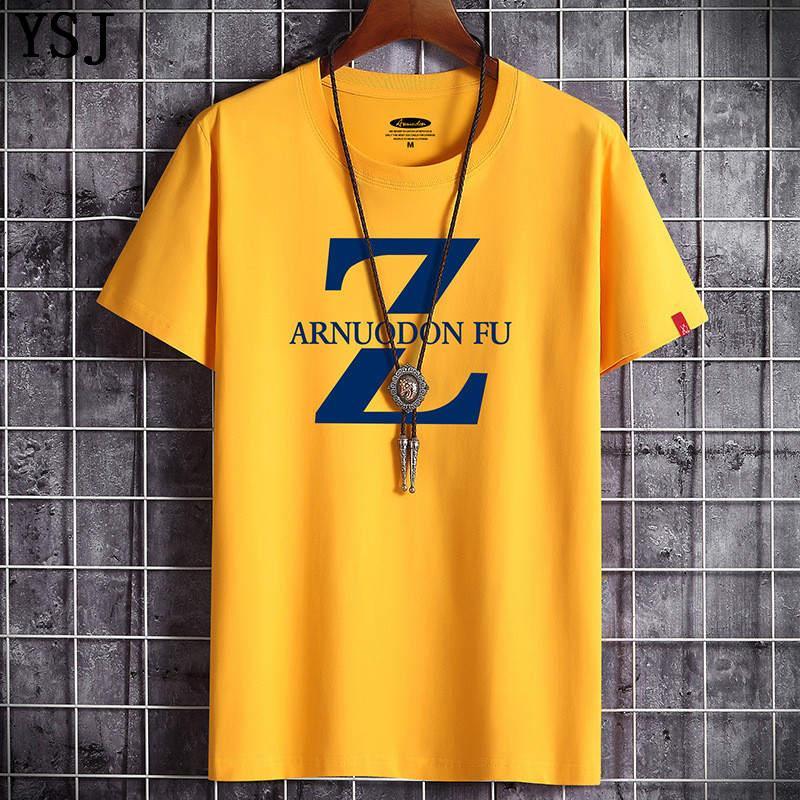 Brand New Cotton T-shirt manches courtes Homme T Chemise homme à manches courtes couleur pure Hommes T-shirt T-shirts pour homme Hauts C-10