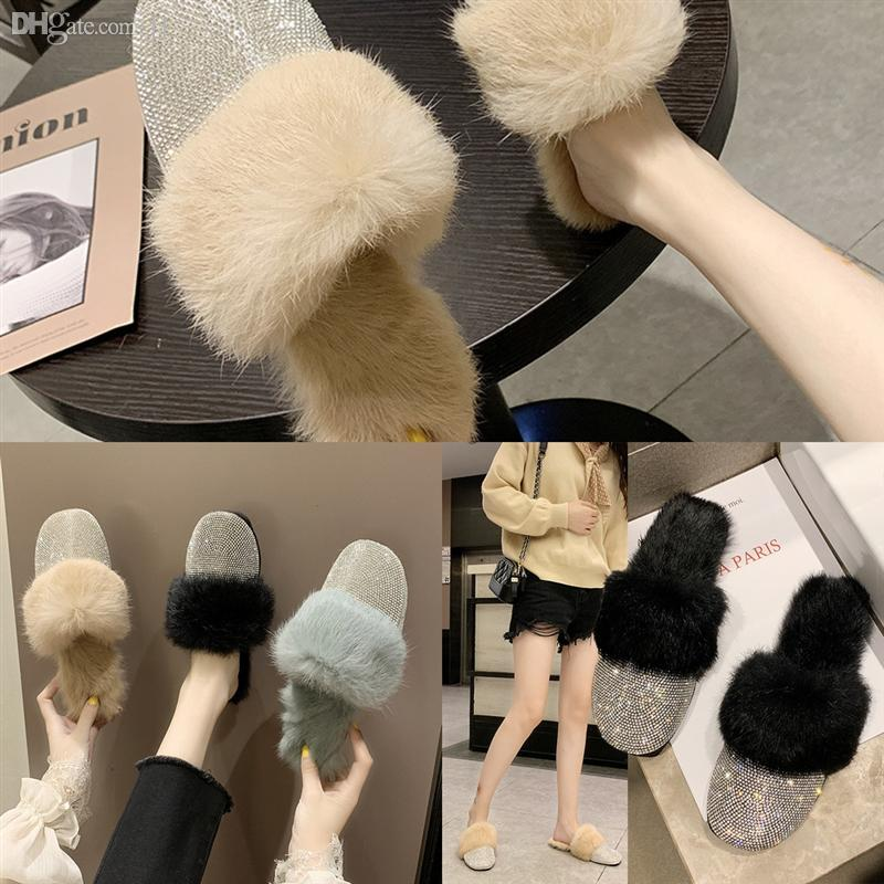 El4dc taille été femmes appartements sandales de liège pantoufles maison haute brillant qualité mixte unisexe designer casuin coton chaussures imprimer