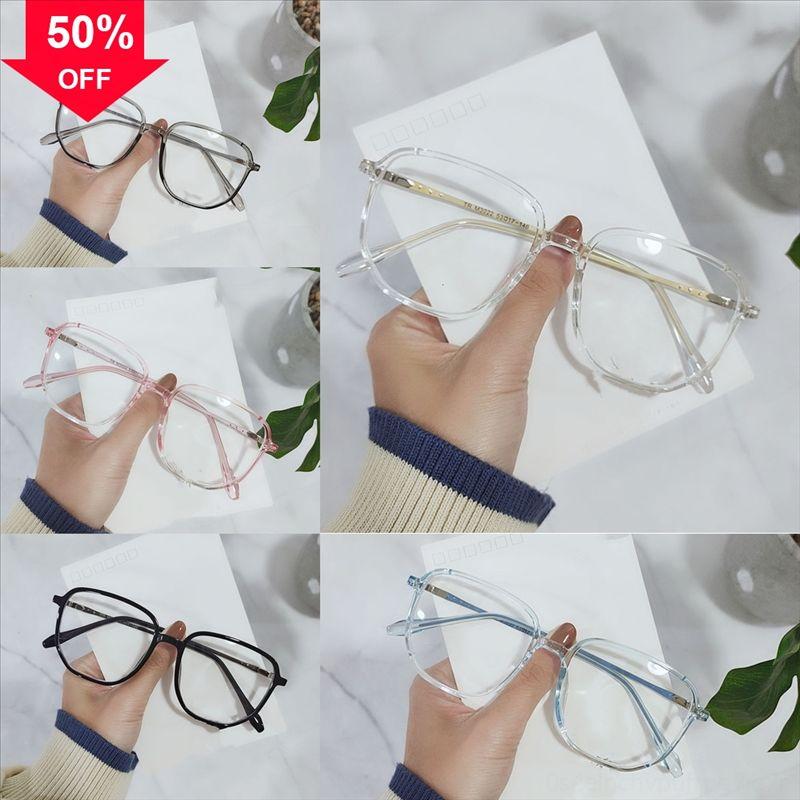 Gläser Tr90 Sonnenbrille Rahmenbrille Luxus Sonnenbrille Urlaub Herren Designer Essential MAN Traility Mode # 0961 UV-resistente Polarize KFVT