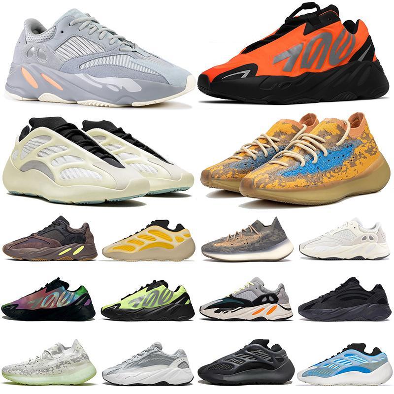 Runner Static 700 Correndo Sapatos Esportivos Para Mulheres Homens Treinadores Azareth Azel Azael Alien Mauve Vanta Crianças Childrens Outdoor Sneakers