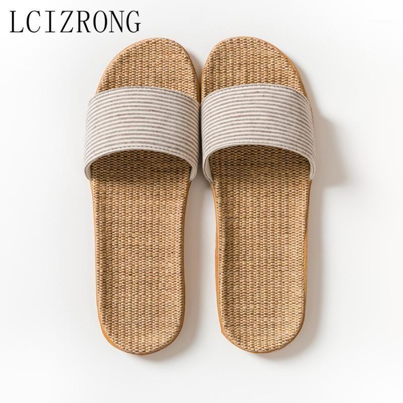 Pantofole per biancheria da interno antiscivolo per donne Big Size 35-44 Unisex Home Pantofole 5 colori Donne / uomo Casa Bagno Scarpe da bagno1
