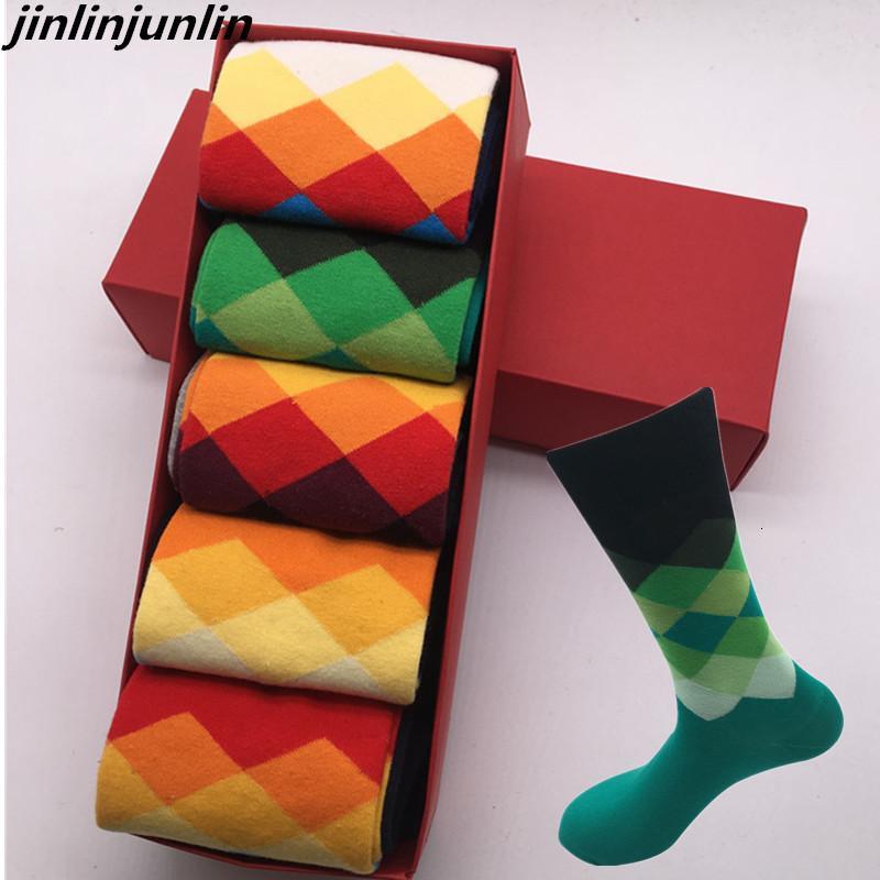 Cato Casual Spedizione gratuita Uomini di alta qualità per ragazze, vestiti colorati ragazze calzini (5 paia per lotto) Nessuna confezione regalo