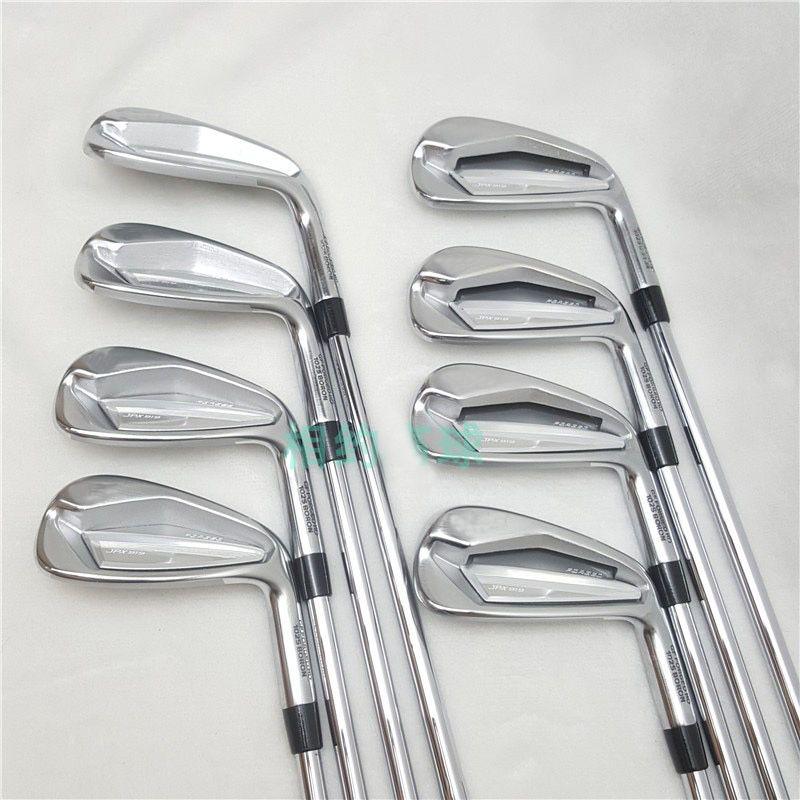 FAST DHL Versand Neue Herren Golfclubs JPX919 Golfeisen 10 Arten Graphit / Stahlwelle verfügbar